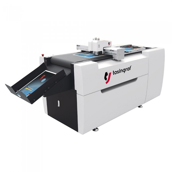 Digital Cutting System