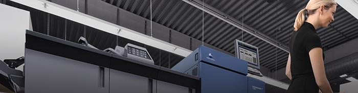 【Dealer cooperation case】PrinterXpert. Netherlands