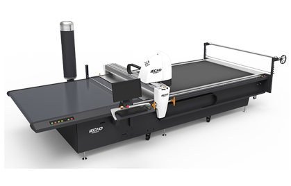 Fully Automatic Multi-Layer Cutting System