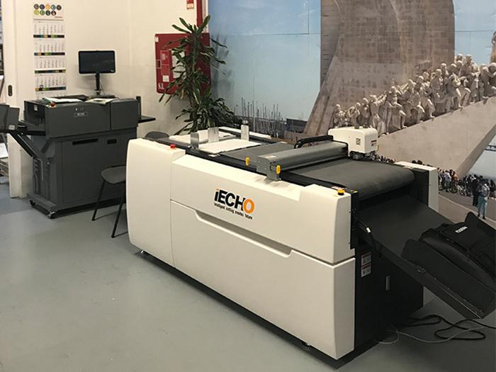 Digital Cutting Machine