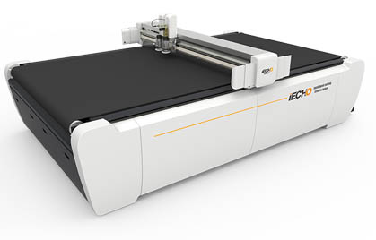 BK4 Cutting System