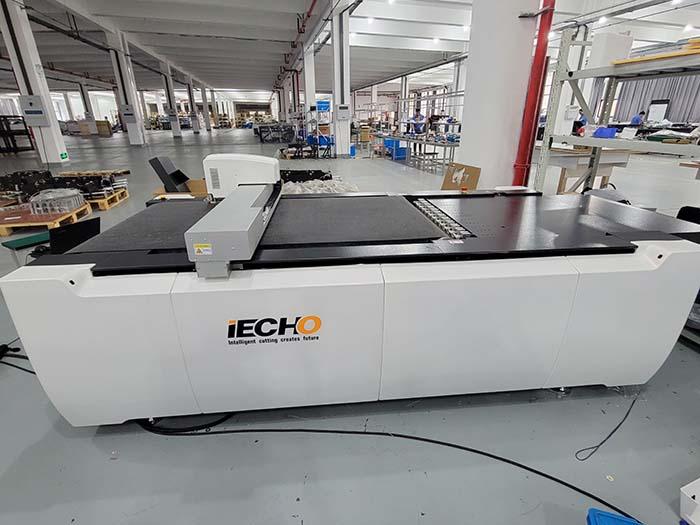 IECHO Latest Type Machine PK1209