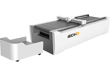PK Automatic Intelligent Cutting System