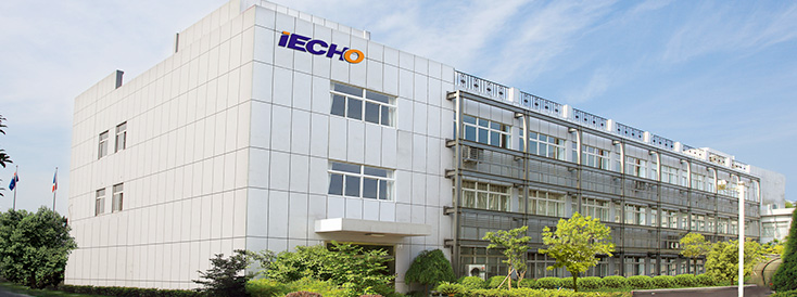 IECHO founded
