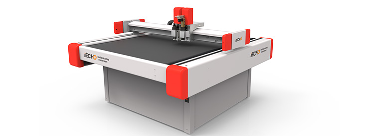 The self-developed intelligent BK high-speed digital cutting equipment is put into the market and applied in the field of aerospace research
