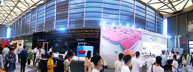 Participated in more than 100 exhibitions at home and abroad, and the number of new single-cut intelligent cutting equipment users exceeded 2,000, and the products were exported to more than 100 countries and regions around the world.