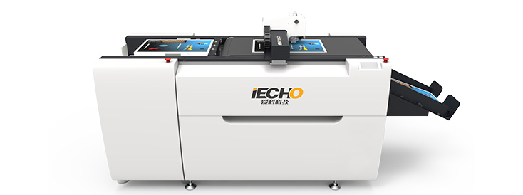 "It has been selected as the ""Gazelle Company"" for four consecutive years. In the same year, it launched the PK automatic digital proofing and die-cutting machine, and fully entered the advertising graphic packaging industry."