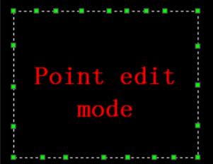 Point Edit