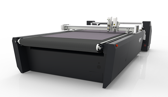 BK2 High Speed Digital Cutting System