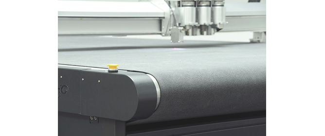 IECHO Continuous Cutting System