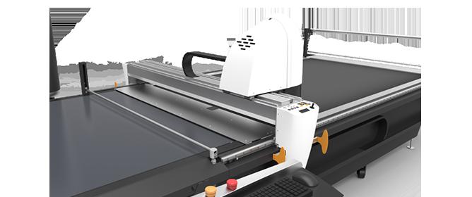 Advantages of digital cutting