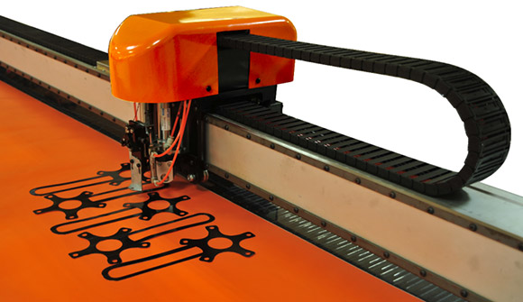 SC High Speed Large Format Cutting System