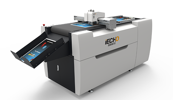 PK Automatic Intelligent Cutting System