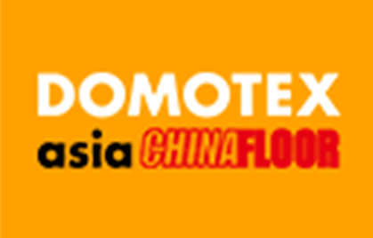 iECHO All-round champion BK3 at the DOMOTEX Asia