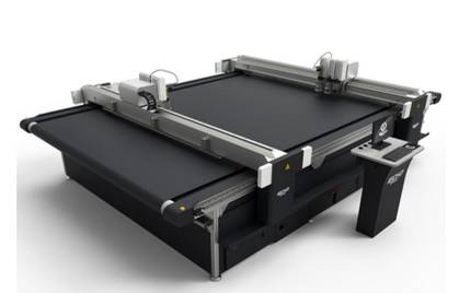 What Are the Advantages of the Large Format Cutting System?