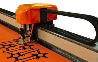 A Guide for the Maintenance of PVC Cutting Machine