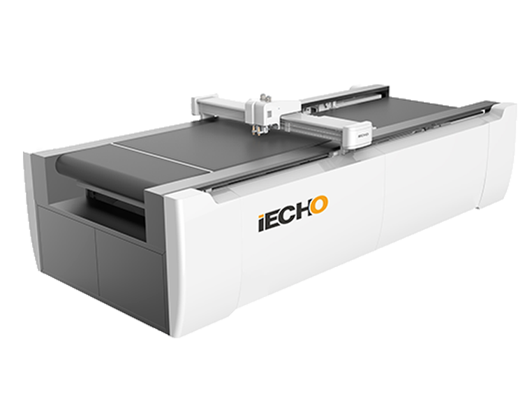 PK1209 Automatic Intelligent Cutting System