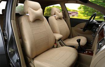 Discover How A Car Interior Is Made